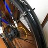 【泥除け】ロードバイクに取り付ける泥除けはコレ!フルカバータイプがいいです。