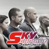 「ワイルド・スピード SKY MISSION(2015)」雑感