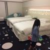 東京ディズニーリゾートオフィシャルホテル「ヒルトン東京ベイ」に泊まってきました