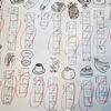 【小学1年生の国語】カタカナの授業は約2週間ほどで終了しすぐ漢字に進みました。