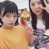 HKT48村川緋杏「菅原さん見つけた」