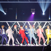 SEVENTEEN 1st World tour Diamond Edge in JPN 170726 @さいたまスーパーアリーナ レポ