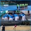 藤沢清流Bチーム練習試合、金沢6校練習試合