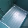 ≪箱付ボックス搭載完了≫アイリスオーヤマRV BOX 460を取り付ける。
