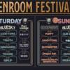 【イベント情報・5/22-23】GREENROOM FESTIVAL '21