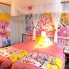 子連れ旅行♪長野県白樺リゾート池の平ホテルのプリキュアルームへ!