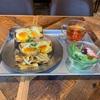 Egg Baby Cafe@御徒町