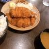 【グルメ】チキンカツ定食をランチで食べてみた✨