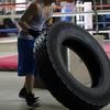 ボクシングの前後ステップが上手くできない場合のコツや方法を学びたい・・