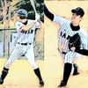 【2014侍ジャパンU-18代表 高橋と浅間】
