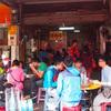 201701台南旅行記その4:藍晒圖文創園區、莉莉水果店
