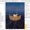 WWDC 2017 の SceneKit サンプル Fox 2 を調べる その7