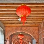 「迪化街(てきかがい ディーホアジエ)」~台湾で一番レトロな雰囲気の建物が並ぶ問屋街!!