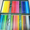 大人の塗り絵(コロリアージュ)・水性色鉛筆を買いました