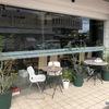 カフェ マリエ 洗練された外観と店内、期待以上の美味しい料理、気持ちいいスタッフの対応、宇治小倉にいい店発見!(^^♪