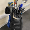 WITB|トミー・フリートウッド|2021年10月3日|Alfred Dunhill Links Championship