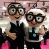 ドルチェ&ガッパーナのデザイナーが可愛い?!キャラクターグッズ、売ってませんかー??!!