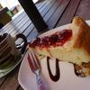 グアテマラのスイーツの中でもケーキといえばチーズケーキが有名?cheese cakes in Guatemala