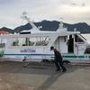 2017年11月 うさぎ島(大久野島)へのルート模索、「瀬戸内マリンビュー」予約玉砕、「ラビットライン」 発見