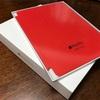 【iPad】9.7インチiPad Pro用にApple純正品のSmartCover(PRODUCT)REDを購入♪