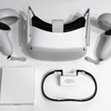 スタンドアロンVRヘッドセット Oculus Quest 2 レビュー