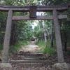 神社訪問-1.尾治針名眞若比咩神社