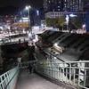 釜山の旅[201711_01] - チャガルチと凡一(ポミル)、情感漂う釜山の2つの酒場をはしごする