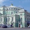 サンクトペテルブルクへ(7)