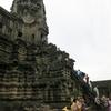 majokoと魔法の旅ブログ★カンボジアの旅 Chapter 10: majokoとアンコールワットの3つの回廊と神様と(アンコールワット観光 前編)‐シェムリアップ2日目