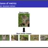Metric learning/similarly learningに関する資料集