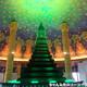 ワット・パクナムに行ったらワット・クンチャンにも行かなきゃ!ある意味フォトジェニックなお寺