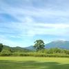 御嶽山(御岳山)の夏景色・2021年8月11日①