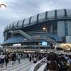 大阪旅行 1日目