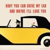 Drive My Car(車を買ったのだ)