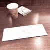 散歩deスケッチ 大阪城公園2話 水彩紙試し描き