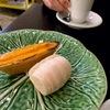 【リスボン】ポルトガル全土のお菓子が味わえる〜Casa dos Ovos Moles em Lisboa