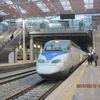 韓国内の移動に利用したい高速列車「KTX」と「SRT」