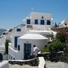 ギリシャ再訪リサーチ12 準備編②ホテル選び サントリーニ島編