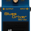 【BOSS】BD-2W Blues Driver / ブルースドライバー