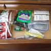 食器棚から削り節