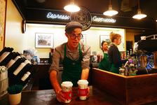 シアトル系カフェのルーツを探る!コーヒーの首都・シアトルへ行ってみた