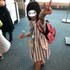 小学1年生の夏休み 7歳の娘が大阪一人旅 ANAジュニアパイロットとは