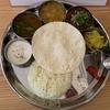 南インドはヨーグルトとスープの香り