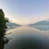 ソロキャンプ 芦ノ湖キャンプ村レイクサイドヴィラ