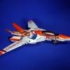 1/72 Scale VF-1A ミンメイ2009スペシャル 制作完成