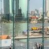 タイでアイコンサイアムとアジアンティークを両方楽しむ