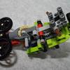 LEGOレゴ42102ミニクラースゼリオンの組立レビュー