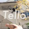 【Telloの応用操作】ミニドローンTelloのアクロバットなフライトモードの使い方