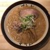 すみれで味噌ラーメンとおにめし(神奈川県・桜木町)