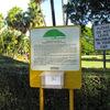 ハワイ・ホノルル:朝日が美しいダイヤモンドヘッドからの景色と「この木なんの木」で有名なモアナルア・ガーデンズ・パーク